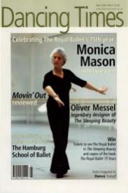 Dancing Times May 2006