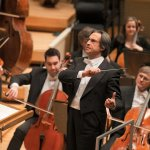 Muti Riccardo and the Chicago Symphony Orchestra photo by Todd Rosenberg
