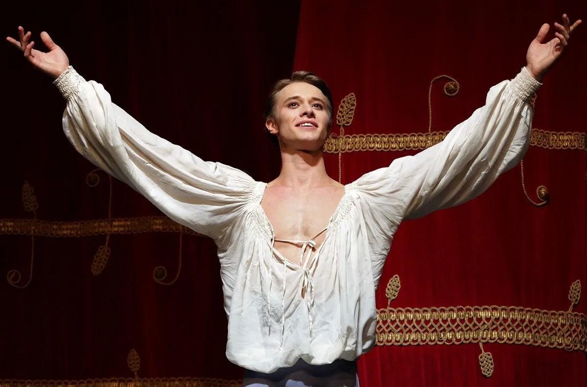 Timofej Andrijashenko photo by Brescia e Amisano Teatro alla Scala