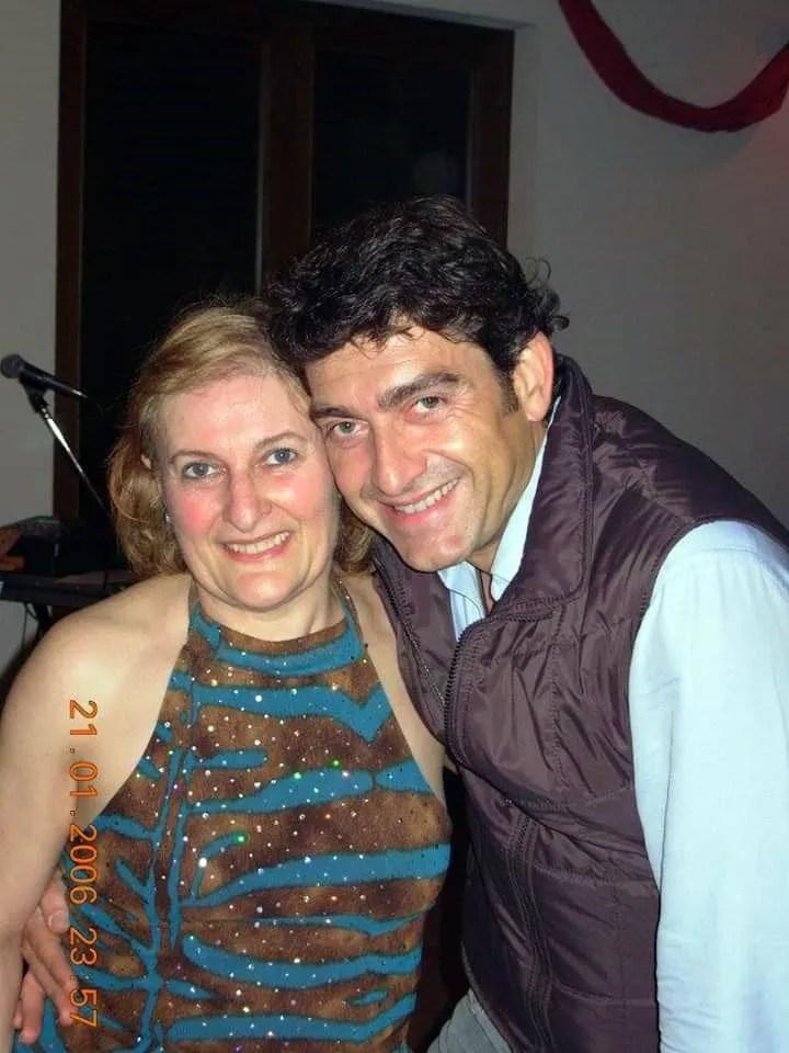 con Luciana 3