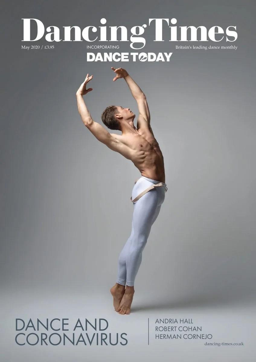 Dancing Times, May 2020
