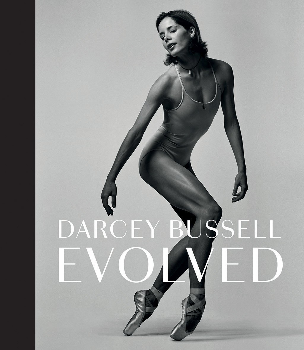 Darcey Bussell's Evolved