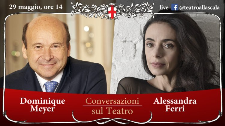 Dominique Meyer talks to Alessandra Ferri