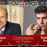 Dominique Meyer talks to Roberto Bolle