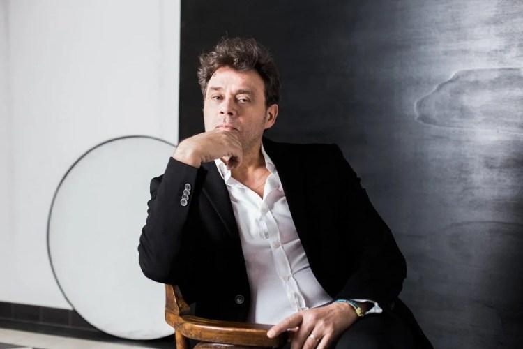 Ottavio Dantone © Giulia Papetti