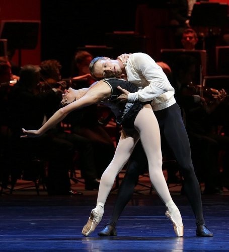Ballet Gala - Carmen - Nicoletta Manni and Timofej Andrijashenko, photo by Brescia e Amisano Teatro alla Scala-02