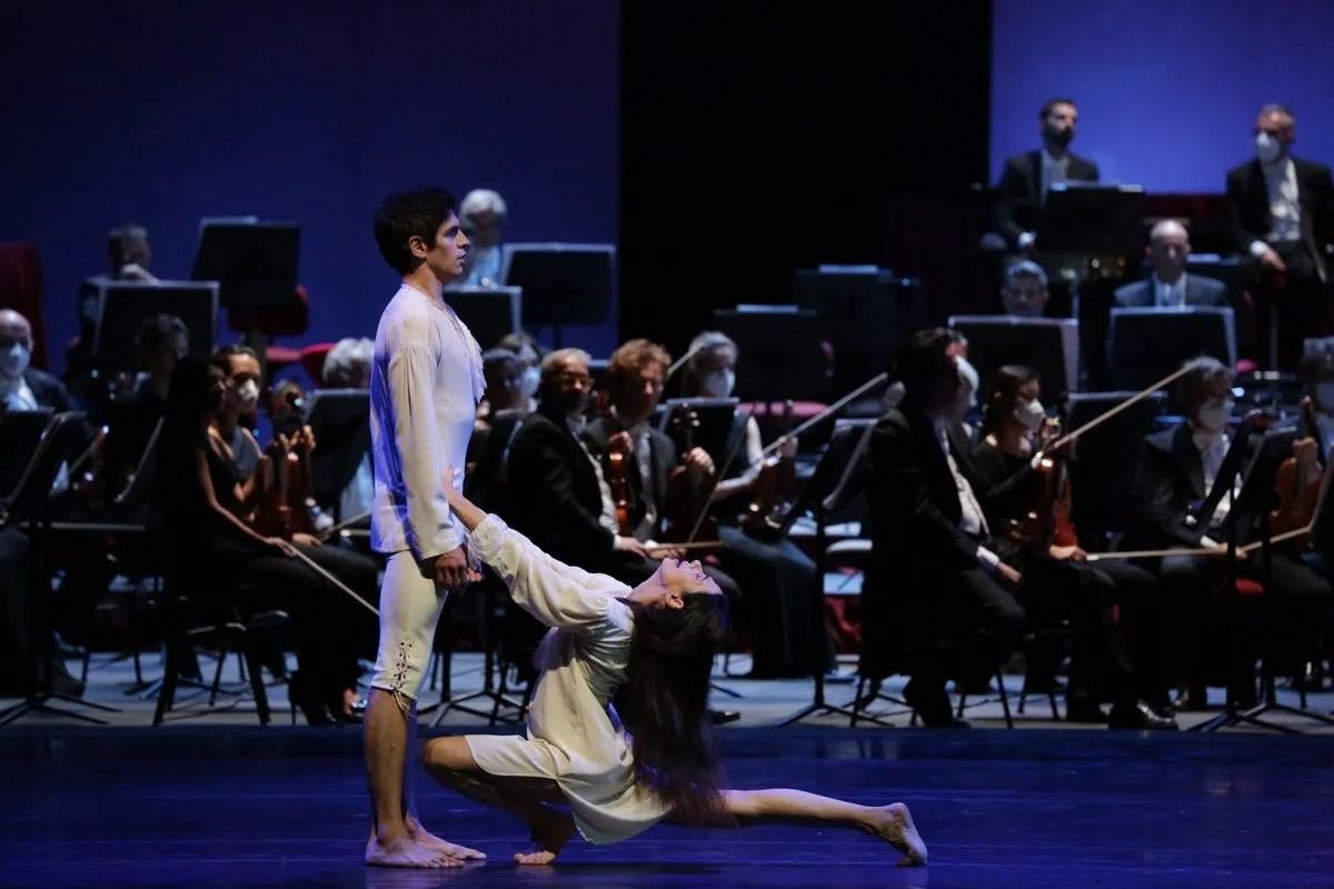 Ballet Gala - Le Parc - Alessanrda Ferri Federico Bonelli, photo by Brescia e Amisano Teatro alla Scala (2)