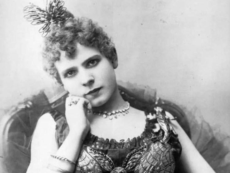 Pierina Legnani, 1891