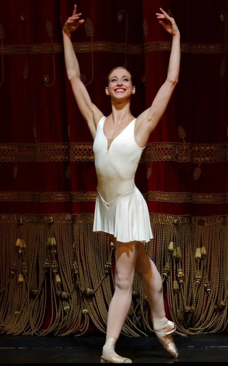 Virna Toppi, photo Brescia e Amisano © Teatro alla Scala