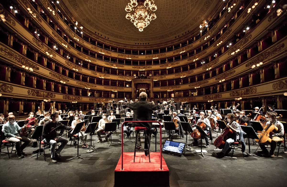 Rehearsals photo by Brescia e Amisano © Teatro alla Scala-02