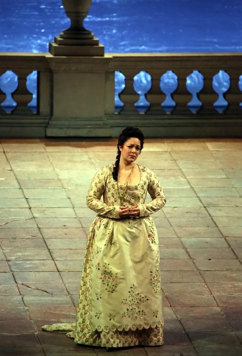 Così fan tutte, photo by Brescia e Amisano © Teatro alla Scala - 08