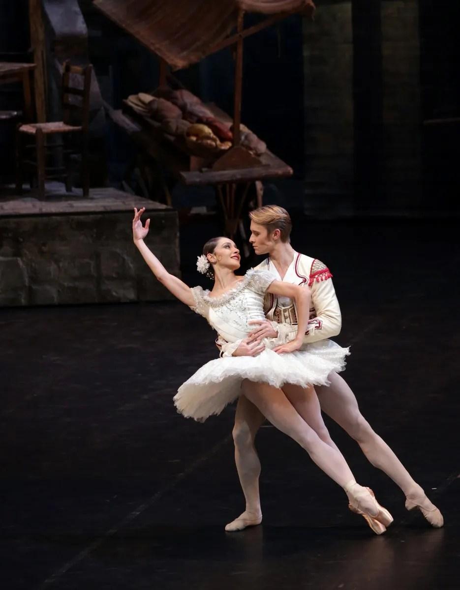 Don Quixote with Nicoletta Manni Timofej Anrdijashenko, photo by Brescia e Amisano ©Teatro alla Scala (3)