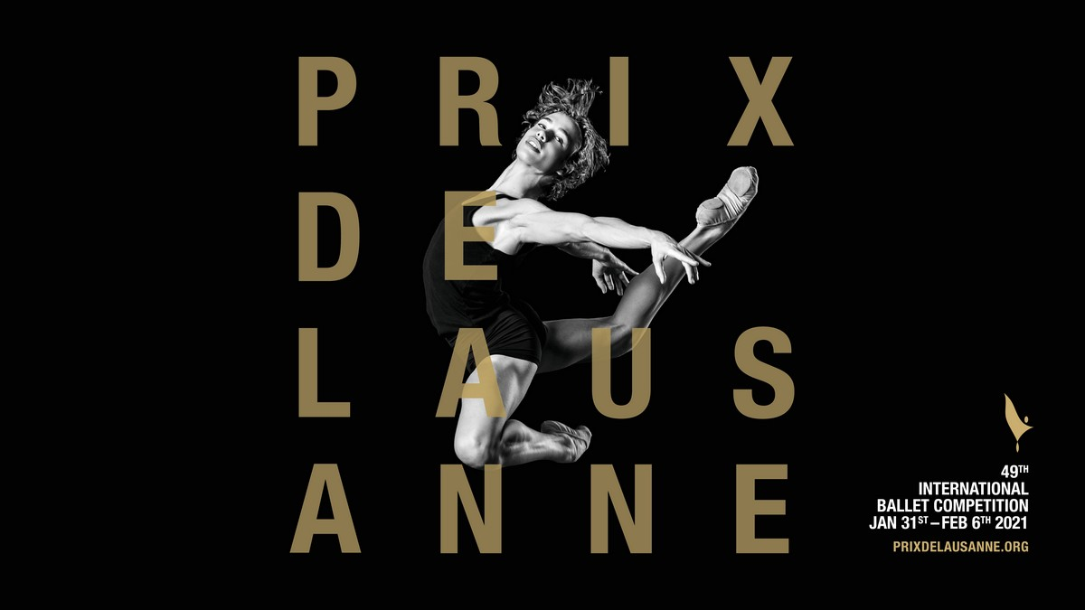 Prix De Lausanne 2021