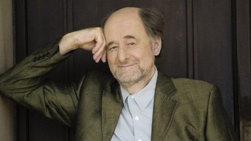 Sir Roger Norrington CBE