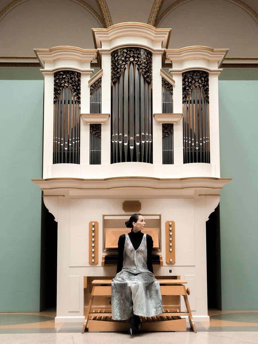 Diana Vishneva - Michelangelo Hall