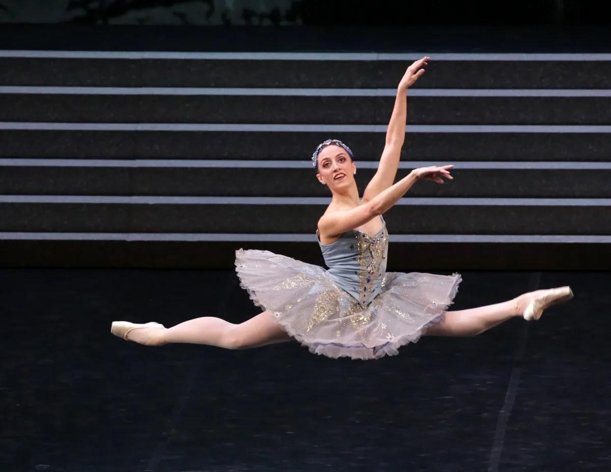 Raymonda - Antonella Albano, photo by Brescia e Amisano ©Teatro alla Scala