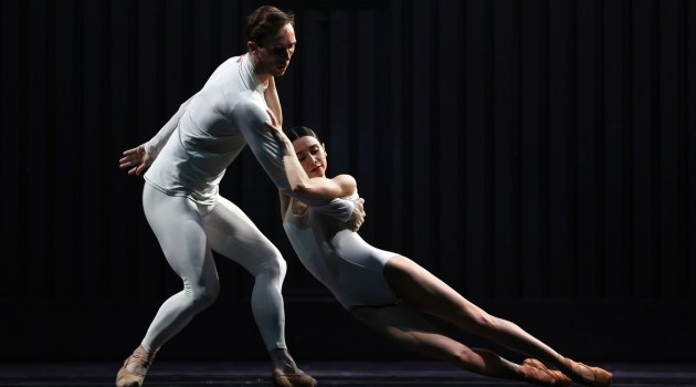 Dutch National Ballet - METAMORPHOSIS 1, photo by Hans Gerritsen