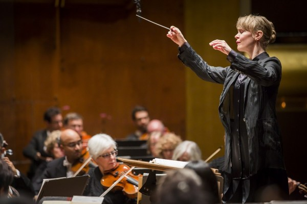 La Scala's push for greater gender equality