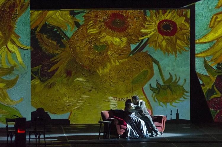 La boheme, Teatro dell'Opera di Roma