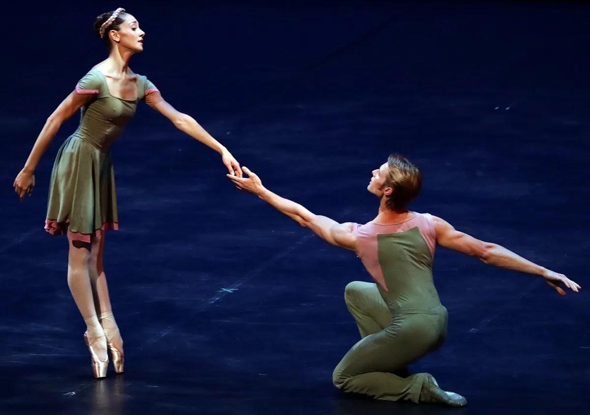 CONCERTO DSCH Nicoletta Manni Timofej Andrijashenko, photo by Brescia e Amisano ©Teatro alla Scala (1)