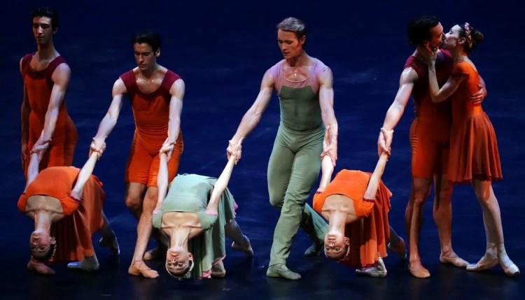 CONCERTO DSCH, photo by Brescia e Amisano ©Teatro alla Scala (20)