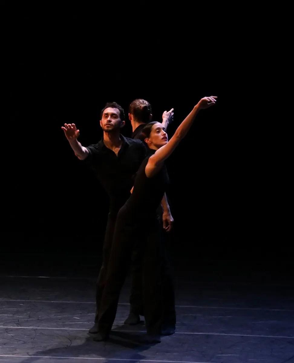 SENTIERI - Alessandra Vassallo Christian Fagetti Andrea Risso, photo by Brescia e Amisano ©Teatro alla Scala (2)