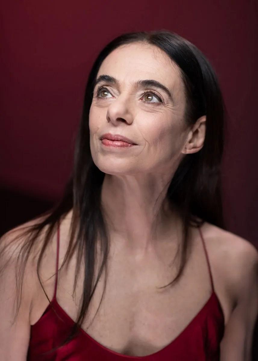 Alessandra Ferri - publicity stills L'Heure exquise ©ASH-03