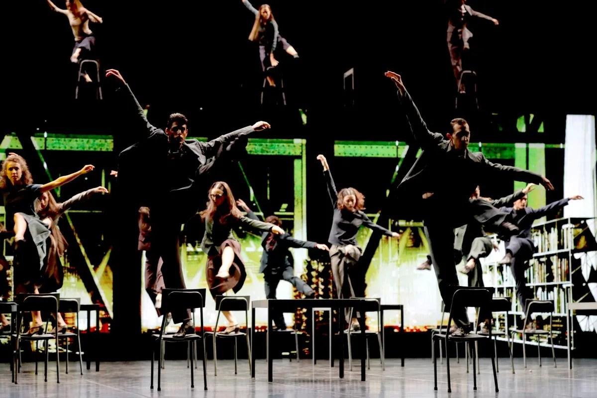 Madina - 09 - the corps de ballet, photo by Brescia e Amisano ©Teatro alla Scala (1)
