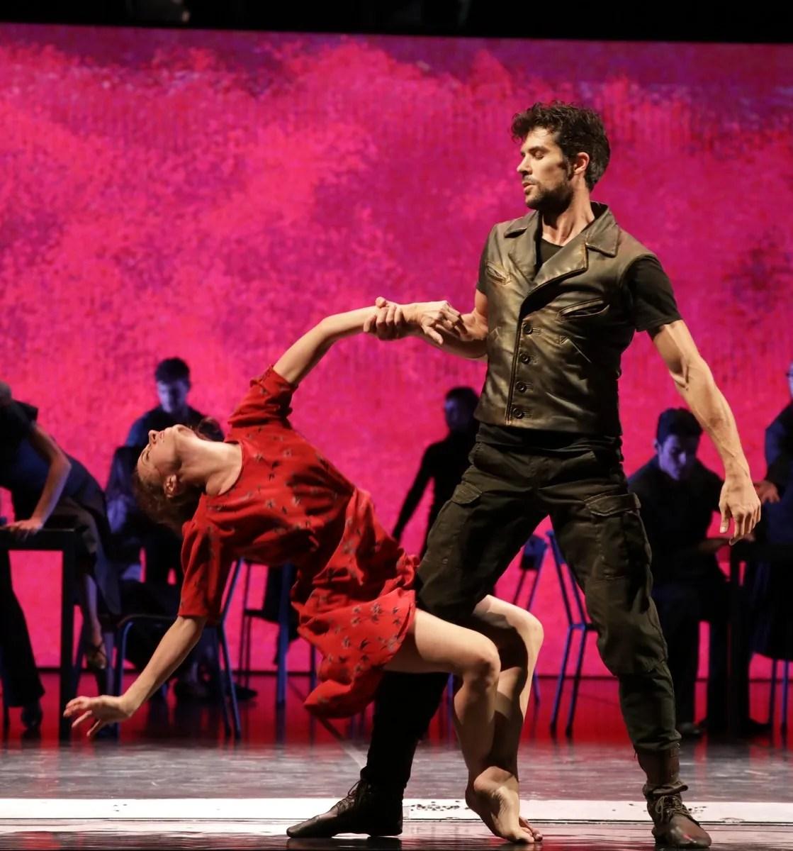 Madina - 12 - Antonella Albano and Roberto Bolle, photo by Brescia e Amisano ©Teatro alla Scala (8)