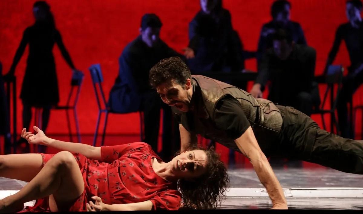 Madina - 13 - Antonella Albano and Roberto Bolle, photo by Brescia e Amisano ©Teatro alla Scala (9)