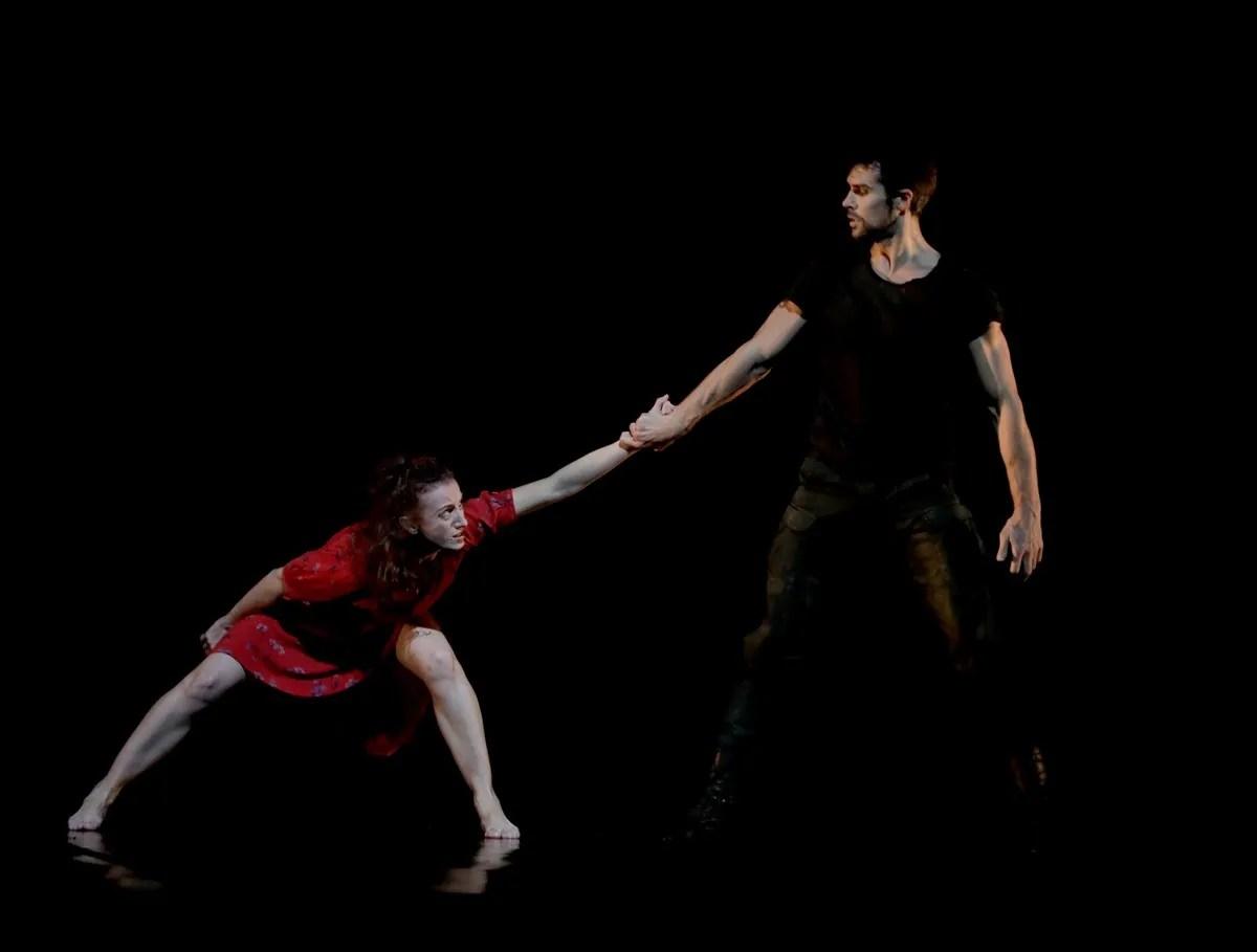 Madina - 40 - Antonella Albano and Roberto Bolle, photo by Brescia e Amisano ©Teatro alla Scala (2)