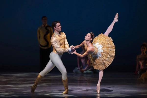 San Francisco Ballet returns with 29 performances of Helgi Tomasson's Nutcracker