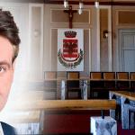 Samuele Palermo è il nuovo Presidente del Consiglio Comunale