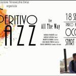Aperitivo Jazz al Parco archeologico di Occhiolà