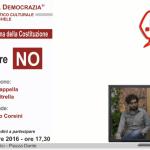 """""""Grammichele.eu ospita"""" – Marco Pitrella e Michele Cappella """"Ricostruire la democrazia"""""""