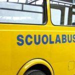 Scuolabus: bisogna compliare il modulo di richiesta