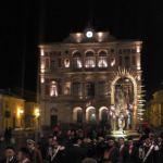 I riti della Settimana Santa a Grammichele : la processione del Cristo alla Colonna