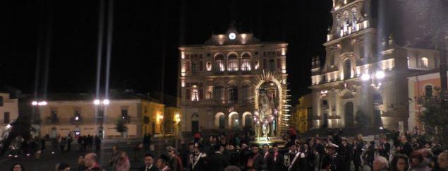 processione del Cristo alla Colonna
