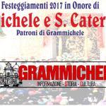 Festeggiamenti dei Ss. Patroni di Grammichele – 8 Maggio 2017 – La lunga diretta di GRAMMICHELE.EU