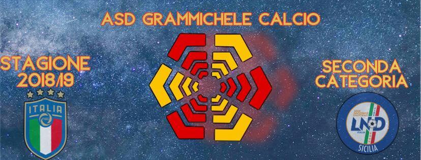 GRAMMICHELE.EU seguirà la stagione calcistica 2018/19 dell'ASD GRAMMICHELE CALCIO