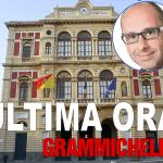 ULTIMA ORA – Grammichele: si dimette l'assessore e vice-sindaco GIANFRANCO MORELLO
