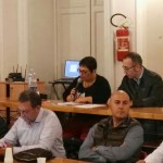 Il consigliere Scirè abbandona il gruppo consiliare del PD