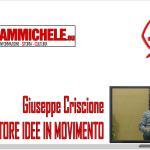"""""""GRAMMICHELE.EU ospita"""" Giuseppe Criscione – coordinatore IDEE IN MOVIMENTO"""