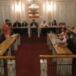 Seduta del consiglio comunale di Grammichele del 24 settembre 2019