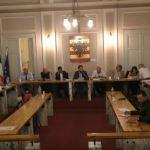 Seduta del consiglio comunale di Grammichele del 2 e 3 ottobre 2019
