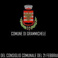 Seduta del consiglio comunale di Grammichele del 21 febbraio 2020 (VIDEO)