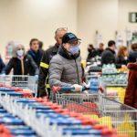 Emergenza Covid19 Grammichele: prorogata la chiusura delle attività commerciali oltre le 18.30