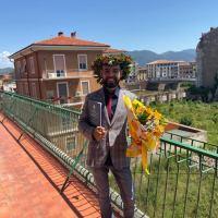 Grammichele, Antonio: causa covid19 laureato con 110 e lode a 1200 km da casa