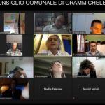 Seduta del Consiglio Comunale di Grammichele del 24 giugno 2020