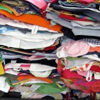 Grammichele: Modifica al metodo di raccolta porta a porta per indumenti usati